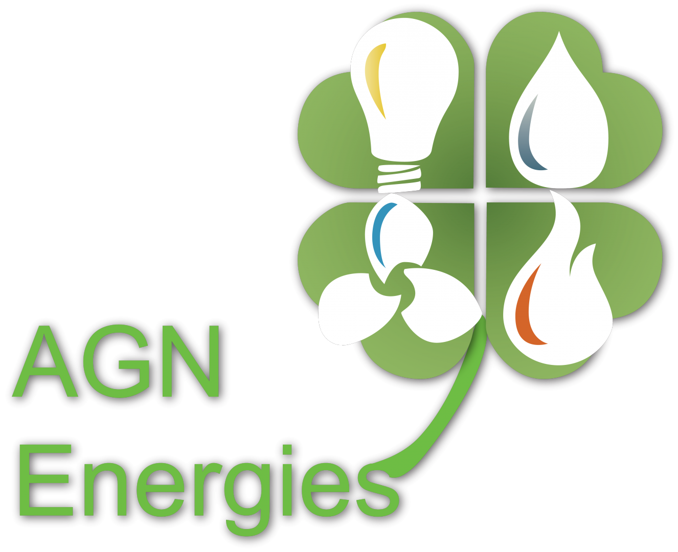 AGN ENERGIES